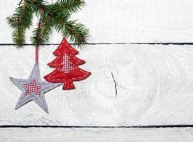 decorazione natalizia