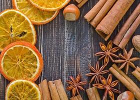 spezie aromatiche