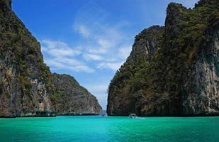 bellissima spiaggia di phuket thailandia