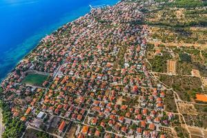 orebic, croazia