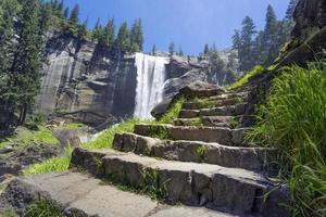 Parco Nazionale Yosemite foto