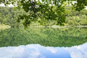 Parco nazionale dei laghi di Plitvice foto