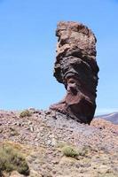 parco nazionale del teide foto