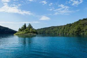parco nazionale di Plitvice foto