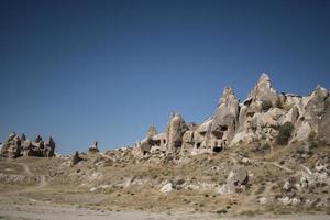parco nazionale di goremem