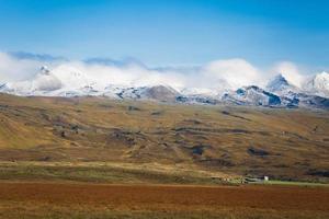 parco nazionale dell'Islanda