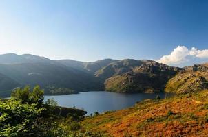 parco nazionale di peneda-geres