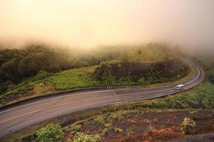 parco nazionale di doi inthanon