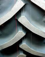 pneumatico del trattore