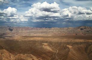 grand canyon - parco nazionale - nevada / arizona usa