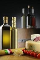 prodotto alimentare italiano foto