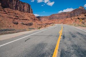 autostrada ovest americana