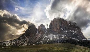 Alpi dolomitiche foto