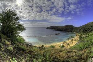 baia di hanauma, hawaii