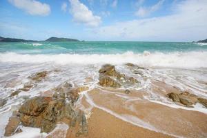 spiaggia di phuket