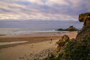 castelejo beach, portogallo