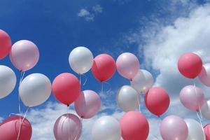 palloncini foto