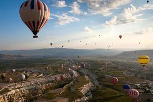 Cappadocia foto