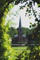 campanile del castello dal bosco
