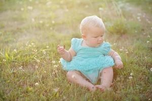 neonata foto