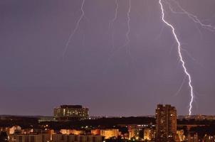 temporale su belgrado 4 foto