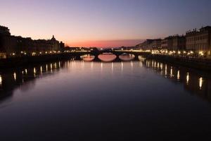 dal ponte della trinità