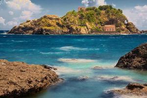 isola di lachea foto