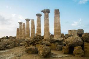 Tempio di Eracle