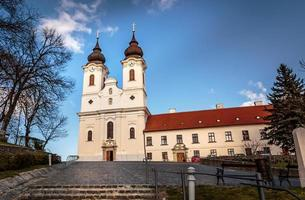 vecchia chiesa in ungheria
