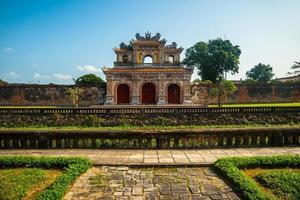 cittadella in tonalità