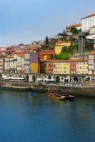 città vecchia di porto, portogallo