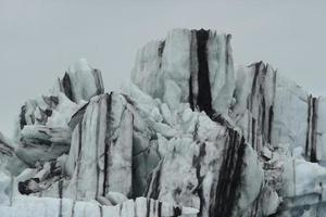 gletscher islanda