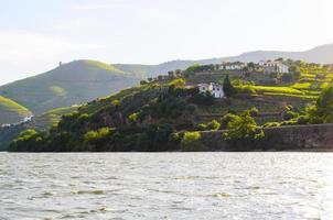 valle del fiume douro, portogallo