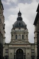 st. la basilica di stefano