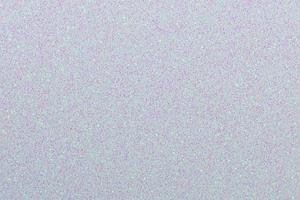 sfondo di carta morbida glitter bianca