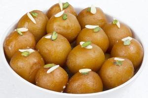 gulab jamun cibo dolce