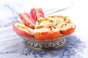 dessert tradizionale indiano