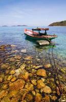 isole nam du, provincia di kien giang, vietnam