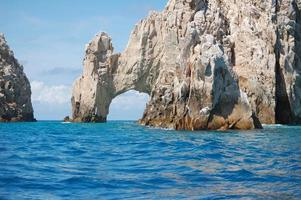 the arch, land's end, los cabos foto