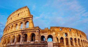 stock photo Colosseo
