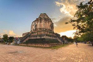 Wat Chedi Luang foto
