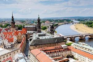 città di Dresda