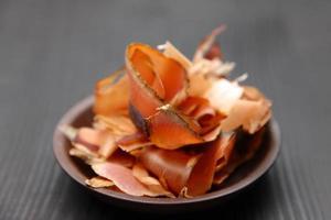 generi alimentari tipici per brodo di zuppa giapponese