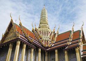 Wat Phra Kaew foto