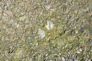 vecchio fondo del pavimento di cemento