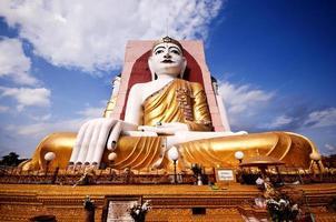 Pagoda di Kyaikpun foto