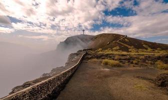 vulcano Masaya, Nicaragua