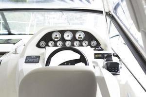 cabina di pilotaggio
