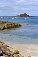 spiaggia di erquy in francia