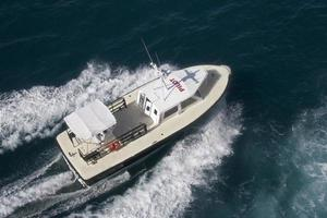 barca pilota foto